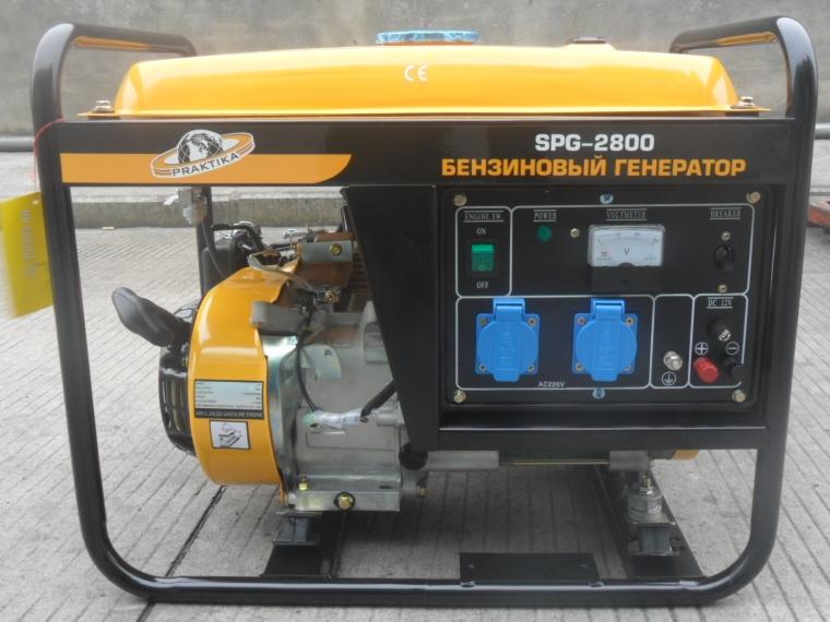 Spg-2800 инструкция - фото 3