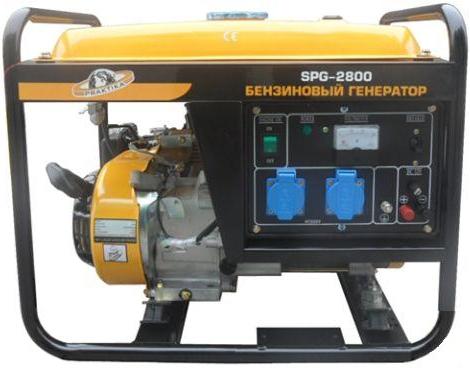 Spg-2800 инструкция - фото 8