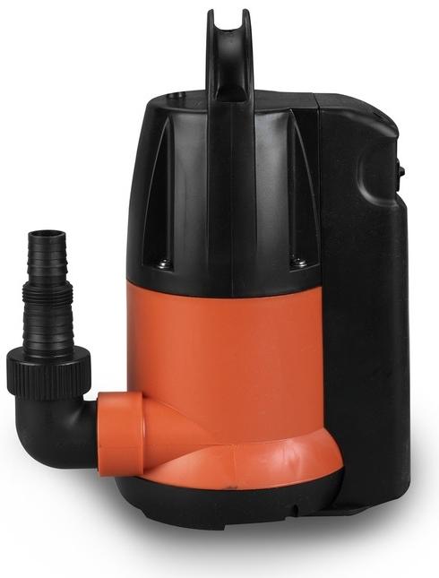 дренажный насос с автоматическим включением без поплавка